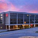 HILTON KNOXVILLE AIRPORT 4 Stars