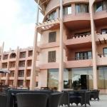AFRICANA HOTEL & SPA 0 Estrellas