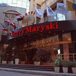 Hotel Cherry Maryski