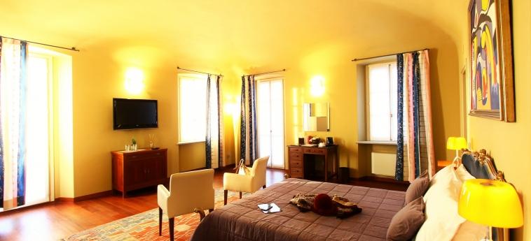 Hotel La Fermata Resort: Doppelzimmer ALESSANDRIA