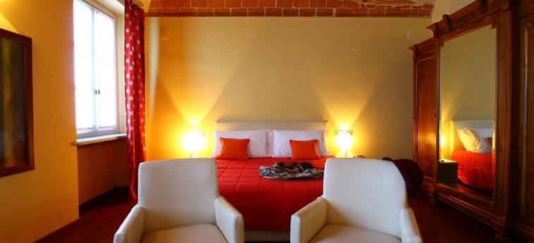 Hotel La Fermata Resort: Gastzimmer Blick ALESSANDRIA