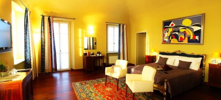 Hotel La Fermata Resort: Zimmer Junior Suite ALESSANDRIA