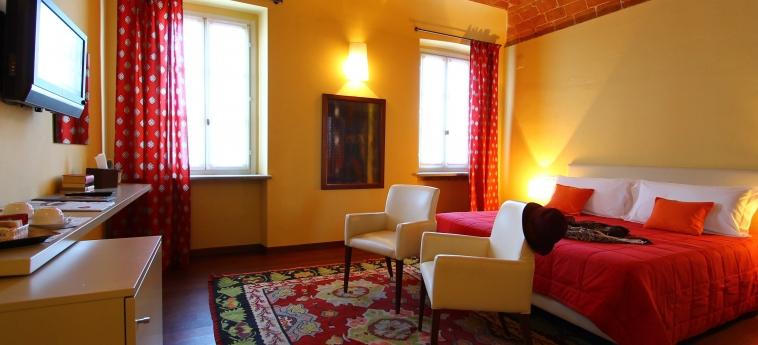 Hotel La Fermata Resort: Room - Double ALESSANDRIA
