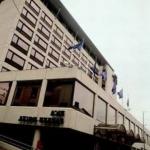 Hotel Scandic Parken
