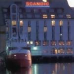Hotel Scandic Alesund