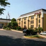 Hotel Hampton Inn Alexandria