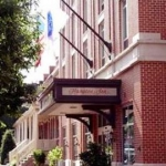 Hotel Hampton Inn Old Town King St. Metro