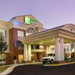 Hotel Holiday Inn Express Suites Fort Belvoir