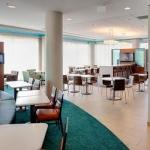 Hotel Springhill Suites Alexandria Tech Center