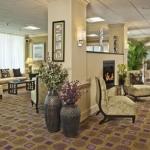 Hotel Holiday Inn Eisenhower Metro