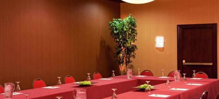 Hotel Courtyard By Marriott Alexandria Pentagon South: Struttura per riunioni ALEXANDRIA (VA)
