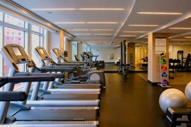 Hotel The Westin Alexandria: Health Club ALEXANDRIA (VA)
