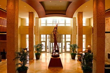 Hotel The Westin Alexandria: Lobby ALEXANDRIA (VA)