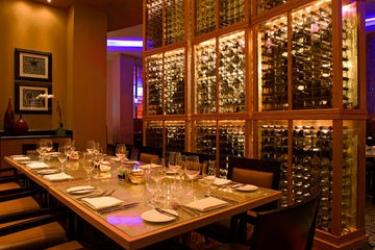 Hotel The Westin Alexandria: Restaurant ALEXANDRIA (VA)