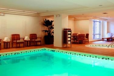Hotel The Westin Alexandria: Swimming Pool ALEXANDRIA (VA)