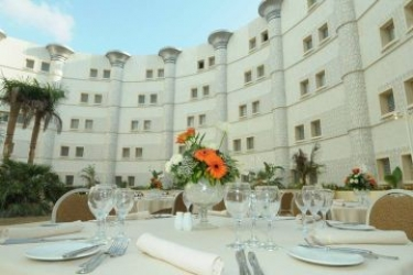 Hotel Radisson Blu Alexandria: Ballroom ALEXANDRIA
