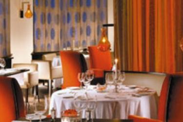 Hotel Radisson Blu Alexandria: Restaurant ALEXANDRIA