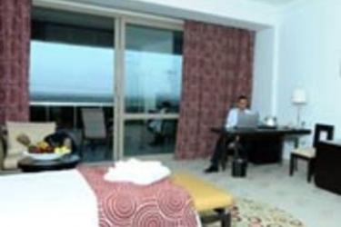 Hotel Radisson Blu Alexandria: Schlafzimmer ALEXANDRIA