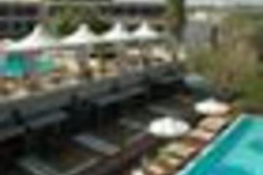 Alexander Beach Hotel & Spa: Esterno ALEXANDROUPOLIS