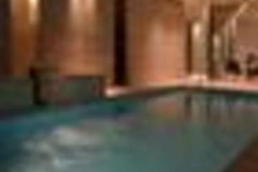 Alexander Beach Hotel & Spa: Piscina Coperta ALEXANDROUPOLIS