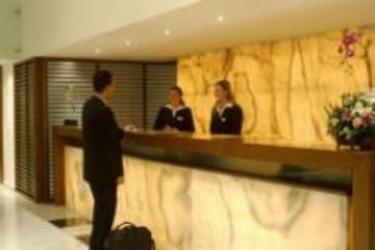 Alexander Beach Hotel & Spa: Reception ALEXANDROUPOLIS