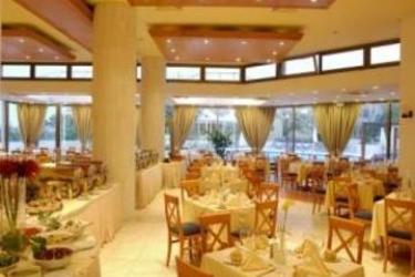 Alexander Beach Hotel & Spa: Ristorante ALEXANDROUPOLIS