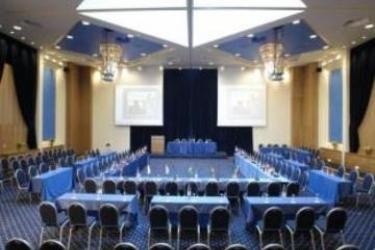Alexander Beach Hotel & Spa: Sala Congressi ALEXANDROUPOLIS