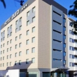 AURA HOTEL ALGECIRAS 3 Stars