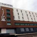 HANI HOTEL 4 Etoiles