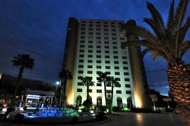 Hotel Mercure Alger Aéroport: Esterno ALGERI