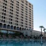 Hotel Hilton Alger