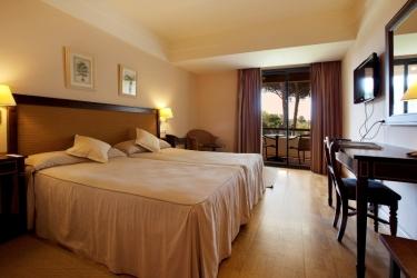 Hotel Guadacorte Park: Chambre ALGESIRAS - COSTA DEL SOL