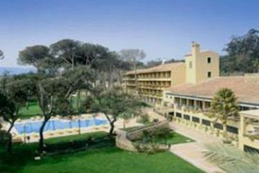 Hotel Guadacorte Park: Extérieur ALGESIRAS - COSTA DEL SOL