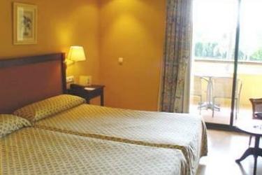 Hotel Guadacorte Park: Room - Guest ALGESIRAS - COSTA DEL SOL