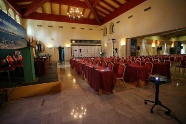 Hotel Guadacorte Park: Salle de Conférences ALGESIRAS - COSTA DEL SOL