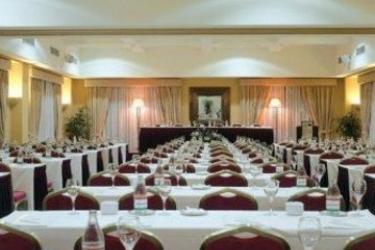 Hotel Guadacorte Park: Salle de Réunion ALGESIRAS - COSTA DEL SOL