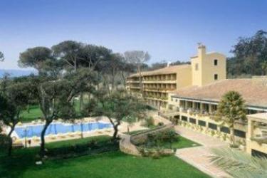 Hotel Guadacorte Park: Swimming Pool ALGESIRAS - COSTA DEL SOL