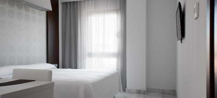 Hotel Mercure Algeciras: Chambre ALGESIRAS - COSTA DEL SOL