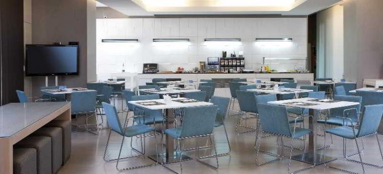 Hotel Mercure Algeciras: Restaurant ALGESIRAS - COSTA DEL SOL