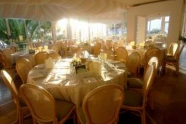 Hotel El Faro: Banquet Room ALGHERO - SASSARI