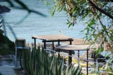 Hotel El Faro: Beach ALGHERO - SASSARI