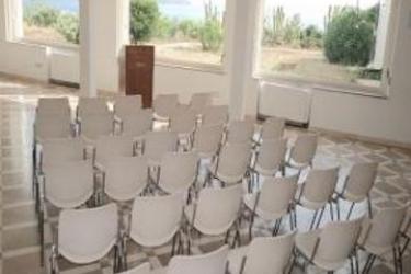 Hotel El Faro: Conference Room ALGHERO - SASSARI