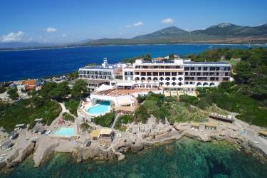 Hotel El Faro: Exterior ALGHERO - SASSARI