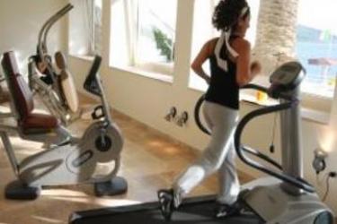 Hotel El Faro: Gym ALGHERO - SASSARI