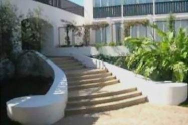 Hotel El Faro: Income ALGHERO - SASSARI