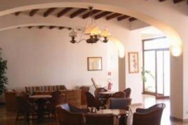 Hotel El Faro: Lobby ALGHERO - SASSARI