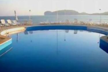 Hotel El Faro: Outdoor Swimmingpool ALGHERO - SASSARI