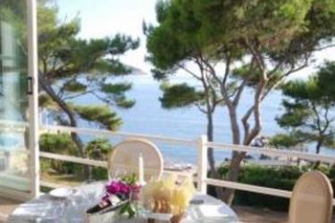 Hotel El Faro: Restaurant ALGHERO - SASSARI