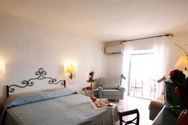 Hotel El Faro: Room - Deluxe ALGHERO - SASSARI