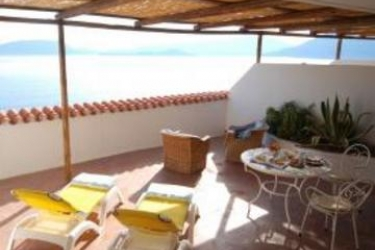 Hotel El Faro: Terrace ALGHERO - SASSARI